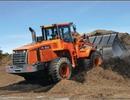 Doosan Dl300 Wheel Loader Daewoo Excavator Workshop Service Repair Manual