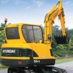 Hyundai R55-9 Excavator Workshop Service Repair Manual
