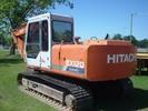 Hitachi EX120 Excavator Workshop Service Repair Manual