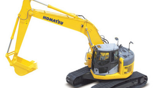 Komatsu Excavator PC228USLC-1, PC228US-2, PC228USLC-2 Repair Service Manual