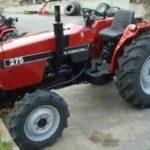 Case IH 235H Tractor Workshop Service Repair Manual