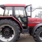 Case IH 5120 Tractor Workshop Service Repair Manual