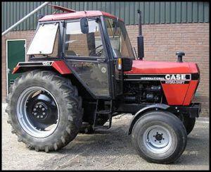 Case Ih 1394 Tractor Workshop Service Repair Manual - john deere tractors
