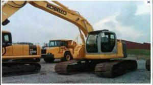 Kobelco SK330-6E-SK330LC-6E-SK330NLC-6E