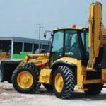 Komatsu Wb97s-5 Backhoe-loader Service Repair Workshop Pdf Manual