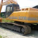 Case 9030b Excavator Operators Owner Instruction Manual