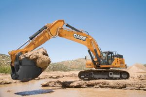 Case CX700B Tier 3 Excavator Operators Pdf Manual