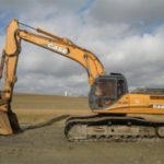 Case Cx290 Crawler Excavators Workshop Service Repair Manual