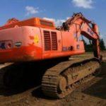 FIAT KOBELCO EX455 RATE 2 EXCAVATOR OPERATION REPAIR SERVICE HANDBOOK