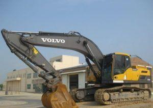 Volvo EC300D LR EC300DLR Excavator Service Pdf Manual