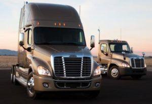 Freightliner Heavy-duty Trucks Service Repair Pdf Manual