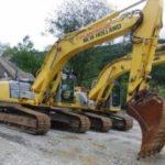 New Holland Kobelco E265b Crawler Excavator Workshop Service Pdf Manual
