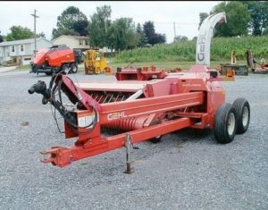 Free Gehl 1085 1285 Forage Harvester Parts Manual Download