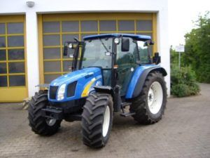 New Holland Tl100 Tractor Master Parts Pdf Manual