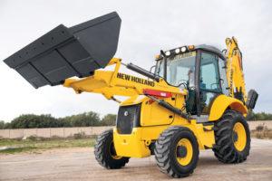 New Holland Lb75.b Tractor Parts Loader Backhoe Pdf Manual