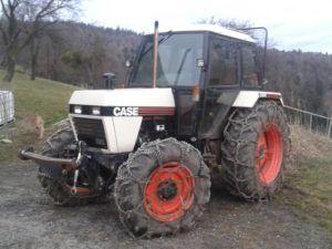 Case David Brown 1394 Tractor Workshop Repair Service Manual