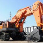 Hitachi Ex8000-6 Hydraulic Excavator Service Repair Pdf Manual