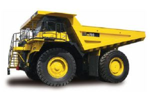 Komatsu Hd785-7 Dump Truck Factory Service Pdf Manual