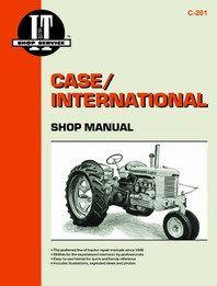 Case 701b, 703b, 711b, 713b Tractor Workshop Service Repair Pdf Manual