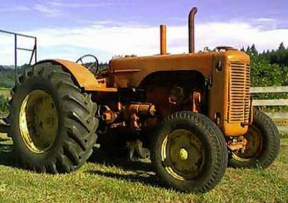 Case Tractor C D L La S V Va Workshop Service Repair Manual