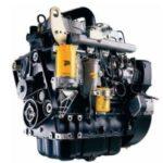 JCB 444 448 Diesel max Workshop Engine Service Manual