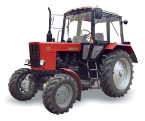 Belarus 82Р Tractor Workshop Repair Solution Manual