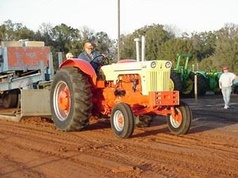 JI Case 900B Series Tractor Factory Service Repair Manual