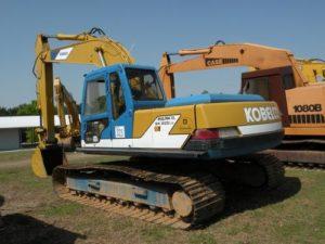 Kobelco Sk200-III Sk200lc-III Exavator Service Repair Manual