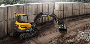 Volvo Ecr58d Excavator Workshop Service Repair Manual