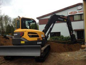 Volvo Ecr88d Workshop Excavator Service Repair Manual