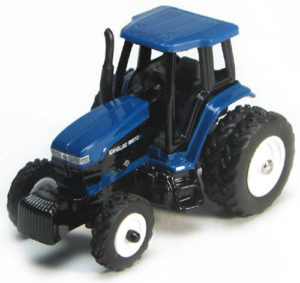New Holland 8670 8770 8870 8970 Tractor Workshop Service Repair Manual