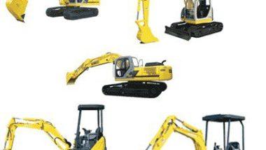Kobelco Service repair manual