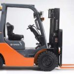 Toyota Forklift 5fg33-35 5fd33-45 5fge35 5fde35 5fda50 Service Manual