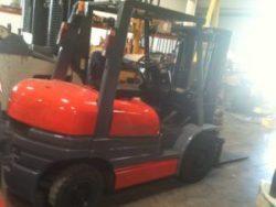 Toyota Forklift Fbmf16, Fbmf20, Fbmf25, Fbmf30 Service Repair Workshop Manual