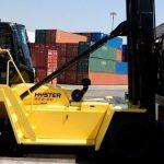 Hyster F187 Forklift Repair Manual