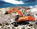 Doosan Dx480LC, Dx520LC Daewoo Excavator Workshop Service Repair Manual
