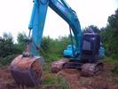 Kobelco SK200 -8 SK210LC-8 Hydraulic Excavator Service Repair Manual