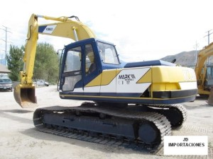 Kobelco SK200 MARK III Excavator Service Repair Manual