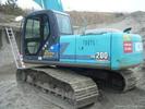 Kobelco SK200-6es Dinamic Acera Excavator Parts Catalog Workshop Service
