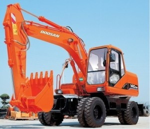 Doosan Daewoo Solar 140w-v 160w-v Workshop Service Repair Manual