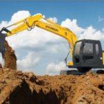 Hyundai R110-7A Excavator Workshop Service Repair Manual