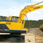 Hyundai R140lc-9s Excavator Service Repair Workshop Manual
