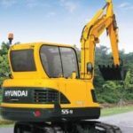 Hyundai R55-9 Excavator Workshop Service Repair Manual