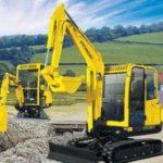 Hyundai Robex 28-7, R28-7 Excavator Service Repair Manual