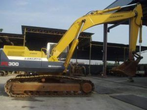 Komatsu PC300-5, PC300LC-5, PC300LC-5K, PC300HD-5, PC300-5 Service Repair Manual