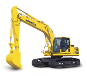 Komatsu Pc200LC-6LE PC210LC-6LE, PC220LC-6LE, PC250LC-6LE Service Repair Manual