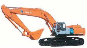 Hitachi Ex550 Ex550-3 Excavator Workshop Service Repair Manual