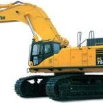 Komatsu Pc750-7, Pc750LC-7, Pc750SE-7, Pc800-7, Pc800SE-7 Excavator Workshop Service Repair Manual