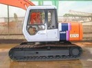 Hitachi EX120-2 Excavator Workshop Service Repair Manual