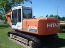 Hitachi EX120 Excavator Workshop Service Repair Manual